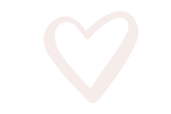 Charakter schenken zum Valentinstag mit Herz
